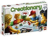 ►►►► LEGO BOARD GAMES ◄◄◄◄