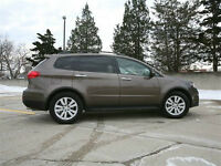 Subaru Tribeca Limited Optimum 2009