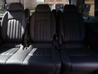 7 seater with table navi 6 cd one year mercedes warranty fully loaded