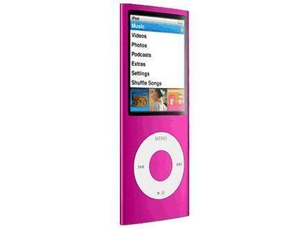 What generation is my ipod touch 8gb