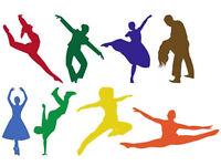 Dancing Lessons - Cours de Danse
