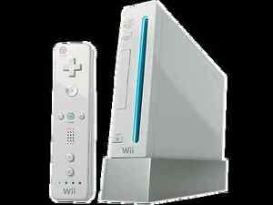 Looking to buy a wii
