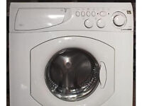 Ariston Washer Dryer, fully working order. Big drum, Delivery