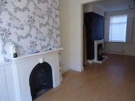 Two bedroom terrace, Rockhouse Street, Tuebrook. L6 4AP