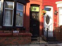 Two bedroom terrace, Shaftsbury Terrace, Anfield, L13 3BD