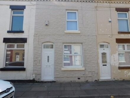 three bedroom terrace, Dane Street, Walton, L4 4DZ