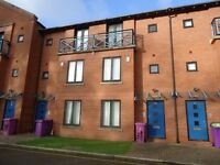 four bedroom apartment to rent, Egerton Street, City Centre