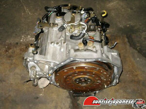 Transmission Automatic Acura CL9 3.2 TL 2001-2003 Gearbox