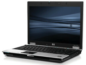 HP Elitebook 6930p C2D 2.26GHZ 4GB 250GB WEBCAM WIN7 139$
