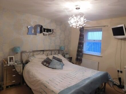 three bedroom town house, Layton Way, Prescot, L34 5NR