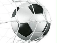 Weekly Mixed Casual Football