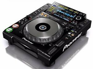 HIRE full PIONEER DJ DECK FROM $99  call  Moonee Ponds Moonee Valley Preview
