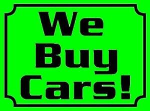 ||WE BUY ALL KINDS SCRAP CARS -USED VEHICLES || TOP $$$$ Up TO $6000 || SAME DAY PICK UP ||CALL/TXT