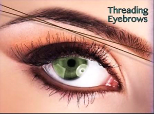 Eyebrows Threading $5 North Melbourne Melbourne City Preview