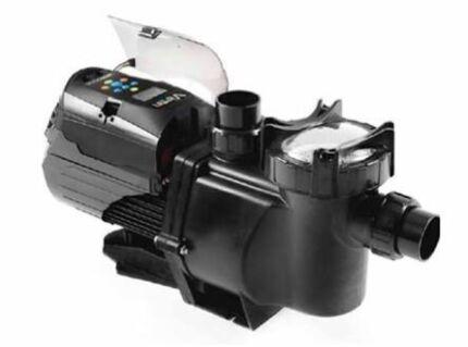 Astral p320 refurbished pool pump