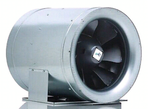 Hydroponic can max fan and silencer Reservoir Darebin Area Preview