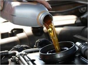 From $99 Minor Car Service Oil/Filter Change Fluid check Mechanic