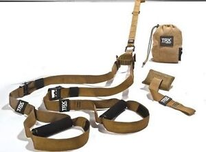 TRX suspension training military straps- Fitness Holmview Logan Area Preview
