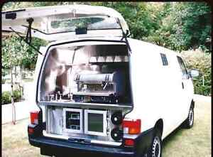 WANT TO BUY COFFEE VAN Newcastle Newcastle Area Preview