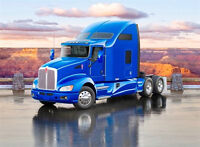Leasing and Financing Heavy Trucks & Trailers