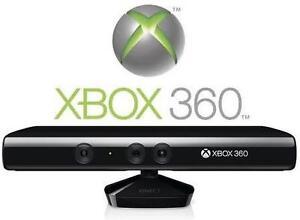 USED XBOX 360 KINECT SENSOR - 117218221 - VIDEO GAMES