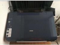 EPSON STYLUS DX4400 PRINTER SCANNER COPIER £5