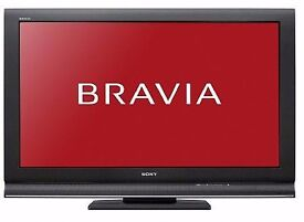 """Sony Bravia 40"""" inch Full HD 1080p Flat LCD TV, Freeview built in Television, 2 x HDMI not 32 37 42"""
