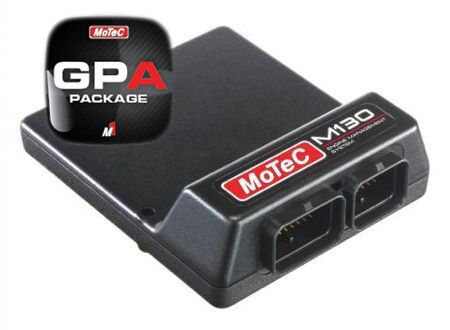 Motec M130 Ecu With Gpa Package