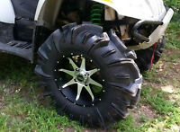 "32"" Sedona Mudder Inlaw Xtreme ATV/UTV tire! Sale!"