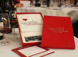 LIVERPOOL WINE TASTING EXPERIENCE DAY - 'VINE TO WINE'