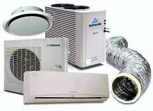 NEED AIR CONDITIONING?? CALL US NOW!!!! Strathfield Strathfield Area Preview