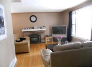 STUDENT HOUSE FOR RENT - WESTERN UNIVERSITY