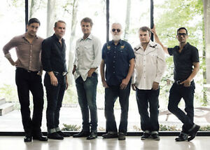 BLUE RODEO 2 TICKETS - FEB 28 CENTRE IN SQUARE sold out show