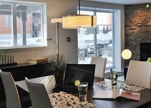 Condo de 2 chambres a louer, au quartier Dix30 Brossard