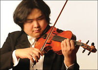 Mendelssohn & Beethoven with the Kingston Symphony