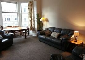 Student Flat to let - Morningside Edinburgh