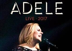 2 x A Reserve Adele tickets - Friday 10th March Show in Sydney Sydney City Inner Sydney Preview