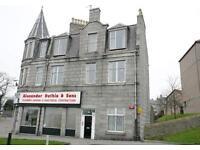 2 bedroom flat in Berryden Road, Kittybrewster, Aberdeen, AB25 3SJ