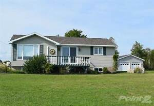 Homes for Sale in Utopia, St. George, New Brunswick $224,900