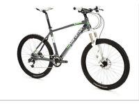 Chris Boardman Team MTB Mountain Bike