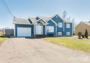 Homes for Sale in Shediac, New Brunswick $214,900