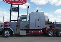 2012 Peterbilt 389 - For Sale in Saskatchewan