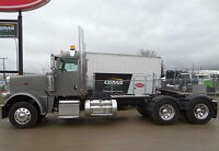 2011 Peterbilt 388 - For Sale in Saskatchewan