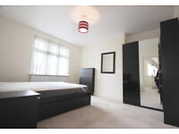 VERY Spacious Double Bedroom Mill Hill (NW7) Pets Allowed