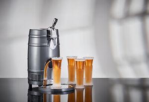 5L Tabletop Draft Beer Keg Chiller / Dispenser