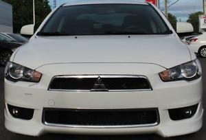 2014 Mitsubishi Lancer Limited