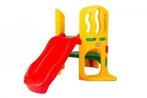 Moving Sale – Little Tikes Hide and Slide