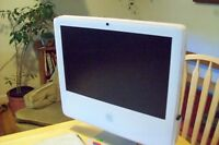 2007 IMac for parts