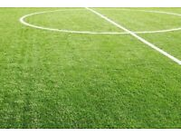 Men's 11 aside football team urgently seeks players for this afternoon in surbiton
