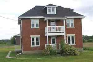 5039 Russell Road - Four Bedroom Apartment for Rent